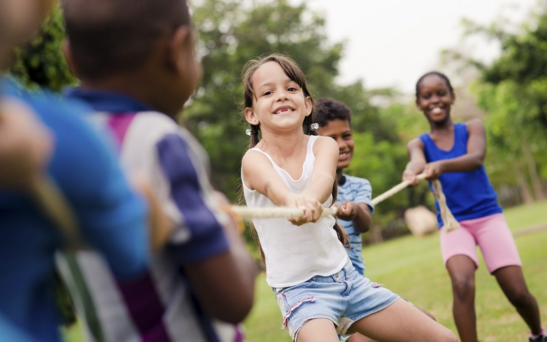 4 Important Reasons Kids Should Go to Summer Camp